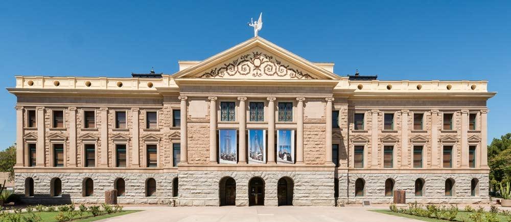 Arizona-State-Capitol-Phoenix-Arizona-1