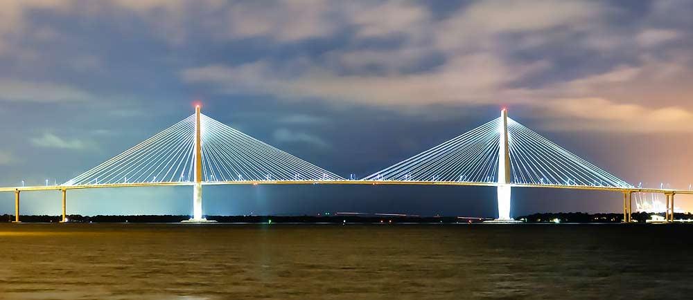 Arthur-Ravenel-Jr-Bridge-in-Charleston-South-Carolina-1