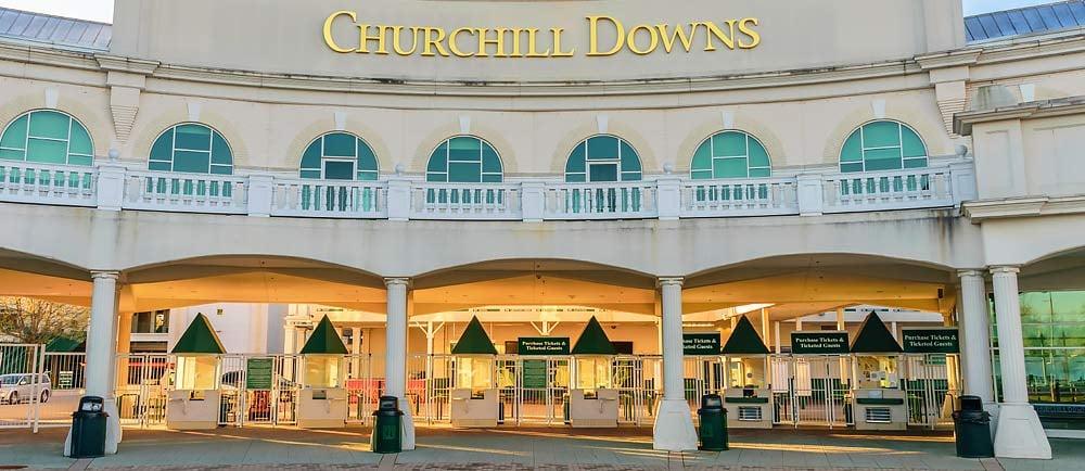Churchill-Downs-in-Louisville-Kentucky-1