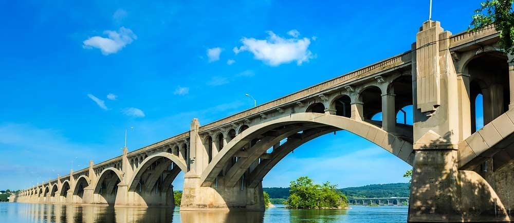 Columbia–Wrightsville-Bridge-in-Wrightsville-Pennsylvania-1