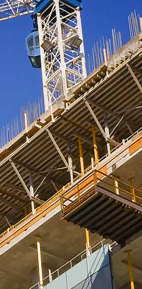 Concrete Shoring and Reshoring and Construction Consultants
