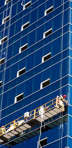 Facade Access Consulting Services