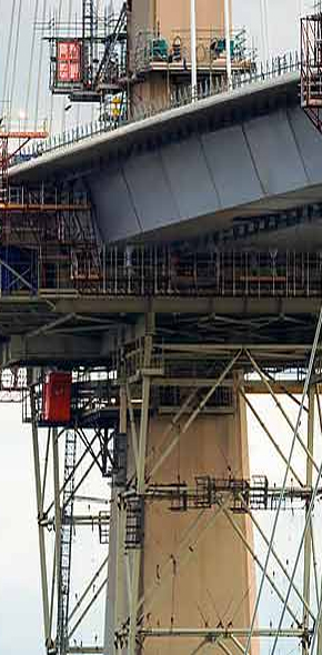 Rigging and Erection Plan Engineering Consulting Services