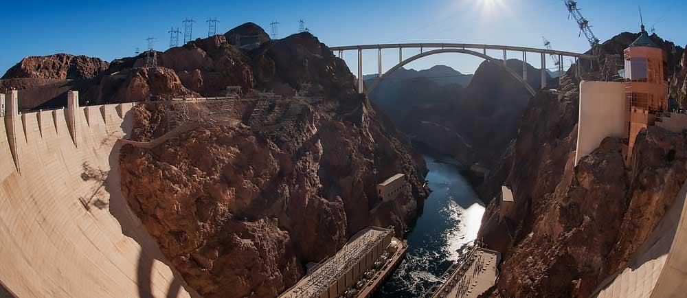 Hoover-Dam-outside-of-Las-Vegas-Nevada-1