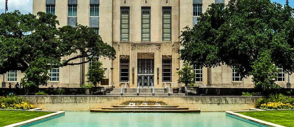 Houston-City-Hall-in-Houston-Texas-1