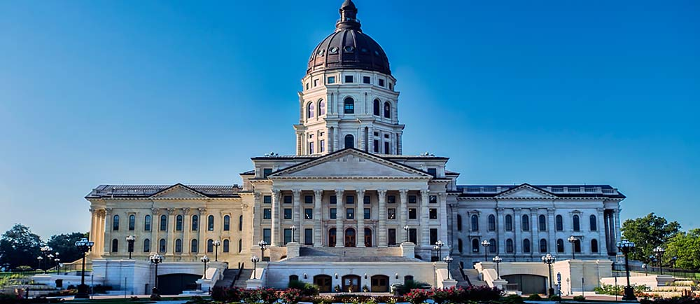 Kansas-State-Capitol-in-Topeka-Kansas-1