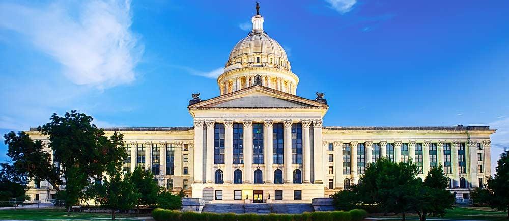 Oklahoma-State-Capitol-in-Oklahoma-City-Oklahoma-1