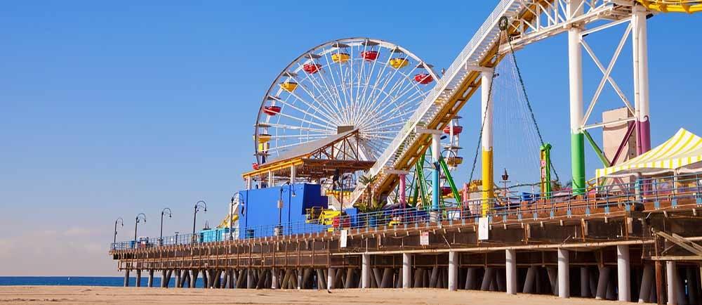 Santa-Monica-Pier-in-Santa-Monica-California