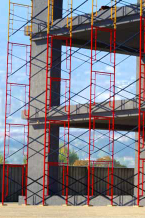 Scaffold and Shoring Equipment Testing Engineering Consultants