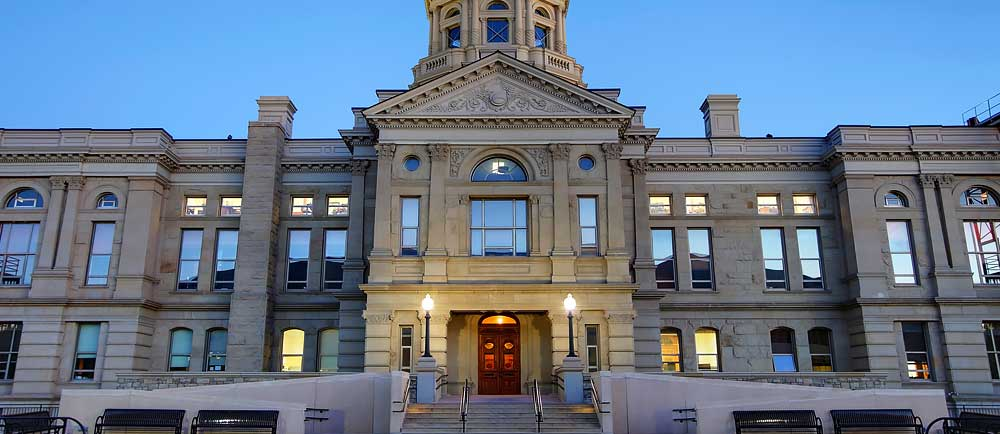 Wyoming-State-Capitol-in-Cheyenne-Wyoming-1