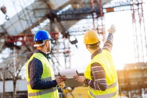 DHG Hiring A Structural Engineer
